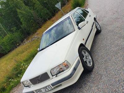 begagnad Volvo 850 (140hk)