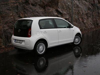 begagnad VW up! High75hk 5-d//Navi/V hjul
