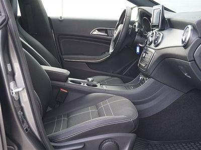 gebraucht Mercedes CLA200 Shooting Brake Aut Kombi Drag