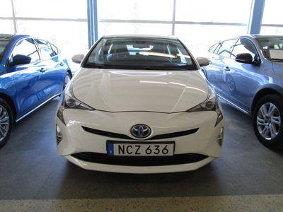 begagnad Toyota Prius Hybrid 1,8 HSD