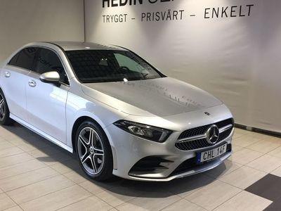 begagnad Mercedes A200 200 SE Edition/ AMG paket