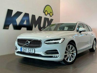 begagnad Volvo V90 D4 | Inscription | 190hk
