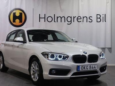 begagnad BMW 118 i 5dr