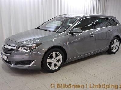 gebraucht Opel Insignia Sports Tourer S