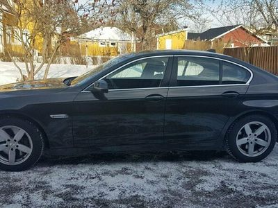 begagnad BMW 535 i Sedan Steptronic Euro 6 306hk
