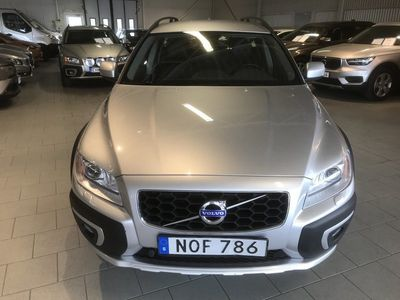 begagnad Volvo XC70 D4 AWD Momentum Business E