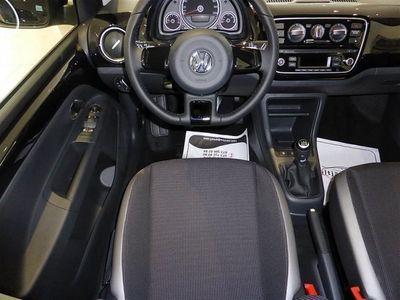 begagnad VW up! up High75 HK -16