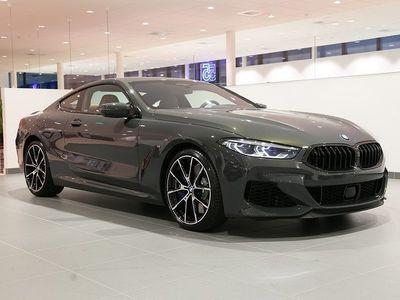 begagnad BMW M850 i xDrive Coupé - Autowåx Bil AB