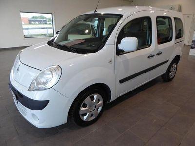 begagnad Renault Kangoo Passenger 1.5 dCi 109hk