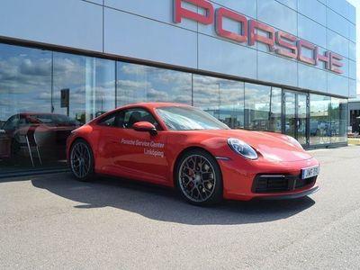 gebraucht Porsche 911 Carrera 4S Carrera 4S Leasbar