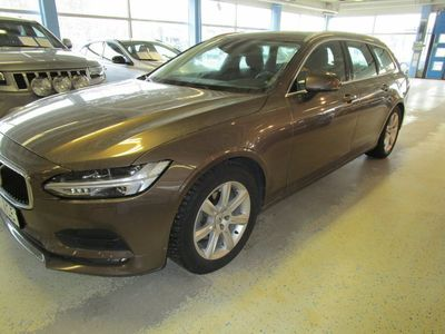 begagnad Volvo V90 D4 AWD Business Advanced