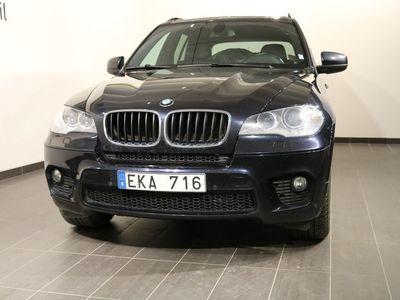 usado BMW X5 xDrive 30d M-sport / Automat