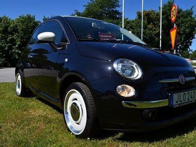 begagnad Fiat 500 1,2 Vintage 57