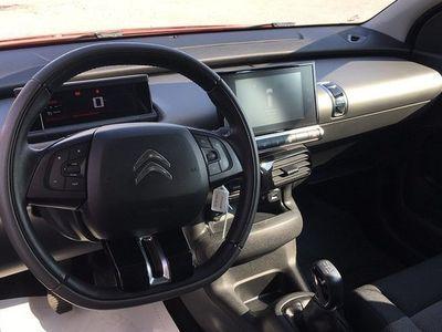 begagnad Citroën C4 Cactus PureTech 82hk Happy Edition -14