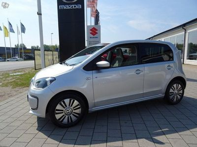 begagnad VW e-up! 18 kWh Single Speed Drive 82 -14