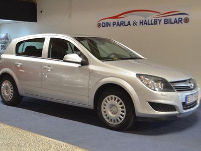 begagnad Opel Astra 1.6 Välvårdad Lågamil