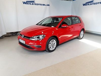 begagnad VW Golf TSI 115 MAN TSI 115 MAN