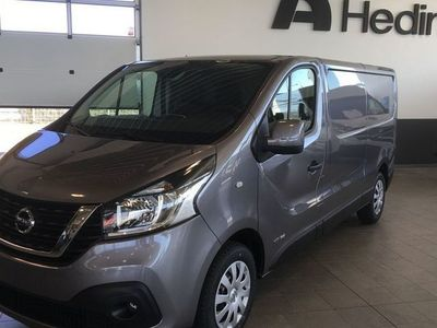 begagnad Nissan NV300 L2H1 WORKING STAR 125HK