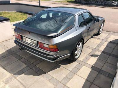 gebraucht Porsche 944 S2 -91