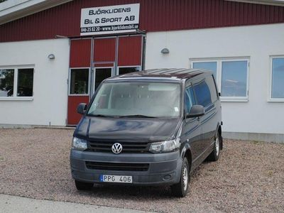 begagnad VW Transporter TDI 3400mm -12
