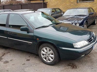 begagnad Citroën Xantia 2.0 16V 132hk Obs! 9500:-