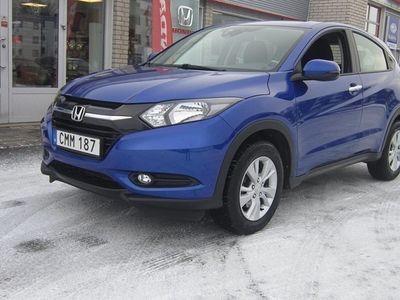 gebraucht Honda HR-V 1.5 Elegance 131hk en ägare