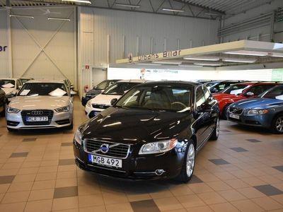 begagnad Volvo S80 D5 Geartronic Summum / Executive 215hk