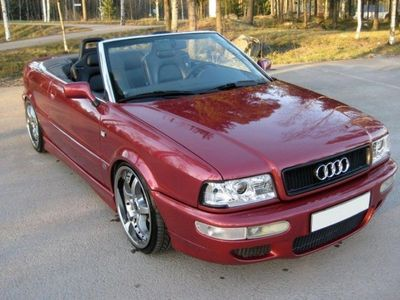 used Audi Cabriolet (Rs2/s2) -94