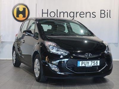 begagnad Hyundai ix20 1.6 Premium (125hk) -14
