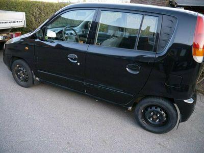 begagnad Hyundai Atos GLS M5