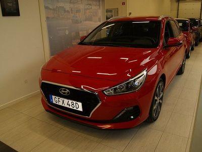 begagnad Hyundai i30 1.4 T-GDi DCT Euro 6 140hk Limited Edition