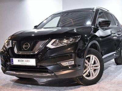 begagnad Nissan X-Trail 2.0 dCi AWD TEKNA 7-SITS AUT