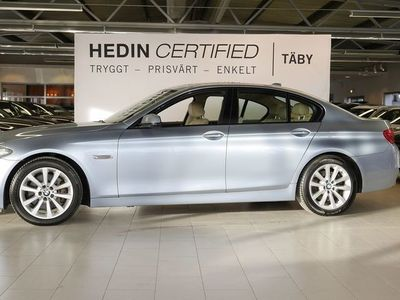 begagnad BMW 530 xd Aut Head-up Taklucka