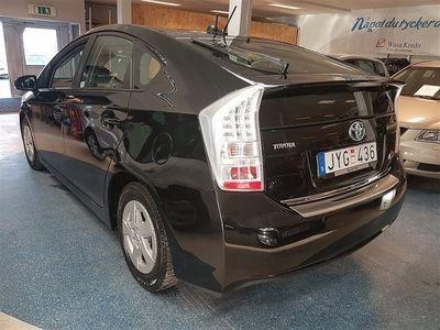 begagnad Toyota Prius NY Besiktning Ev byte