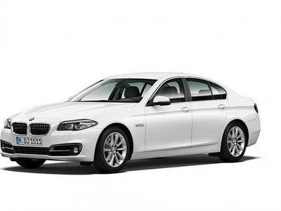 begagnad BMW 520 d xDrive Sport pkt.