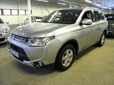 usata Mitsubishi Outlander P-HEV 2.0 Hybrid 4WD CVT Komfort