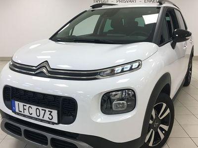 begagnad Citroën C3 Aircross 1.2 82hk PureTech Feel