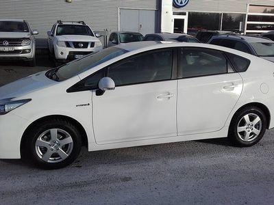 begagnad Toyota Prius HSD EXECUTIVE Halvkombi