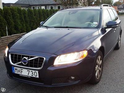 gebraucht Volvo V70 2,5 Momentum 231 Hk -12