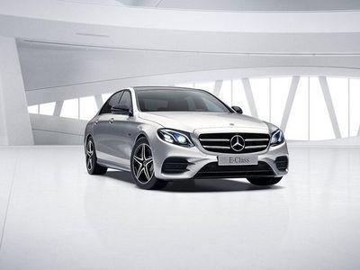 begagnad Mercedes E300 PLUG-IN 9G-Tronic Euro 6 306hk