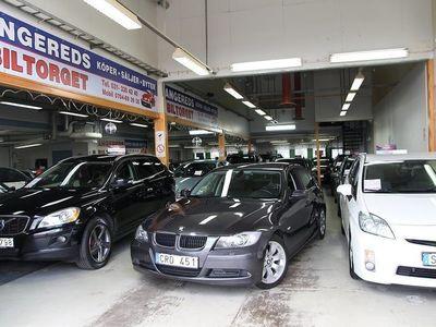 begagnad BMW 318 Sedan Comfort, Dynamic 0%Ränta -09