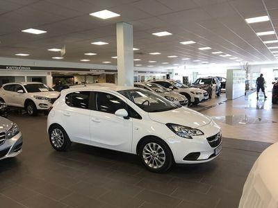 begagnad Opel Corsa Enjoy 1.4T 100hk