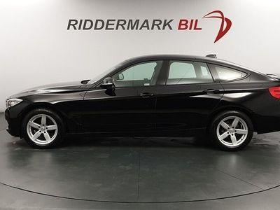 begagnad BMW 320 Gran Turismo d xDrive GT Sport Line Eu6 HiFi