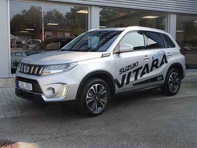 begagnad Suzuki Vitara 1.4 HYBRID 4X4 INCLUSIVE / DEMO