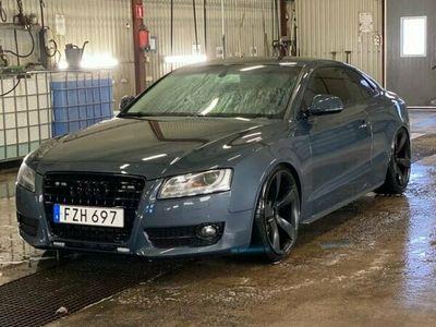 begagnad Audi A5 COUPE 3.0TDI Q