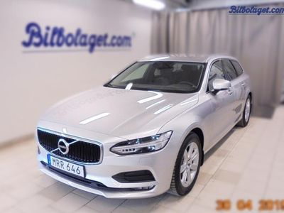 usado Volvo V90 D3 AWD Business Advanced