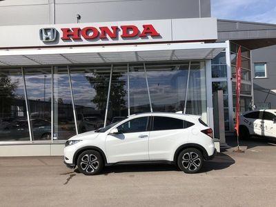 begagnad Honda HR-V 1.5 i-VTEC Executive CVT Euro 6 131hk