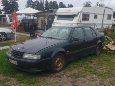 begagnad Saab 9000 2,0t -97