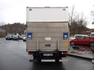 begagnad Peugeot Boxer 2.2 HDi 150Hk Bakgavellift Nyre -13