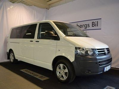 gebraucht VW Caravelle 2.0 TDI 140hk